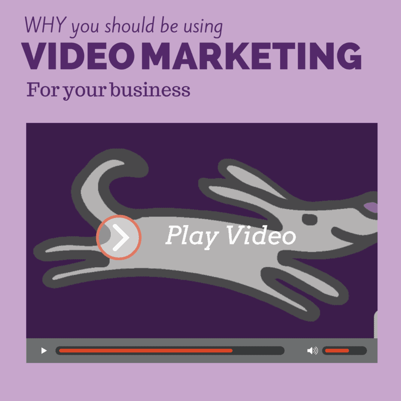 Why you should be using video marketing for your business