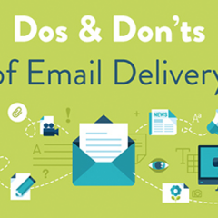 Email campaigns – how to make them more effective