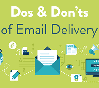 The do's and don'ts of email deliverability