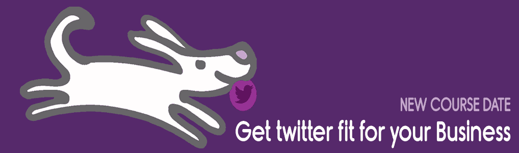 twitter fit for your business