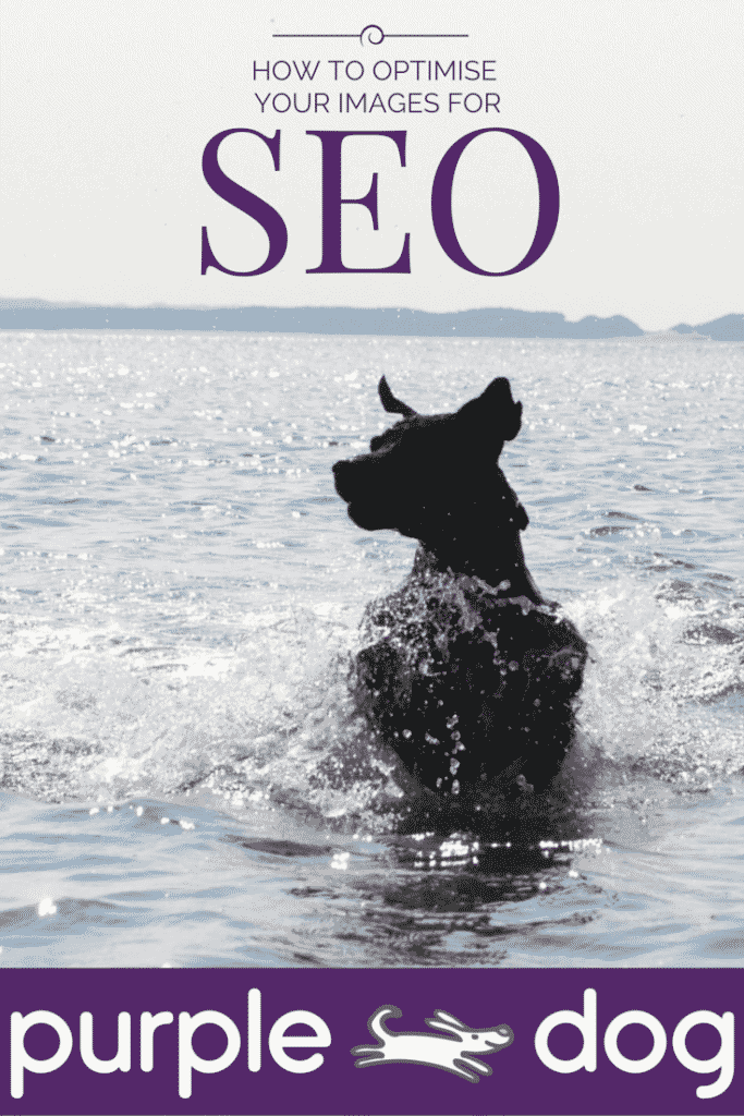 How to optimise your images for SEO