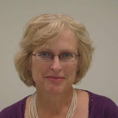 Sarah Cowley Luminar Consulting