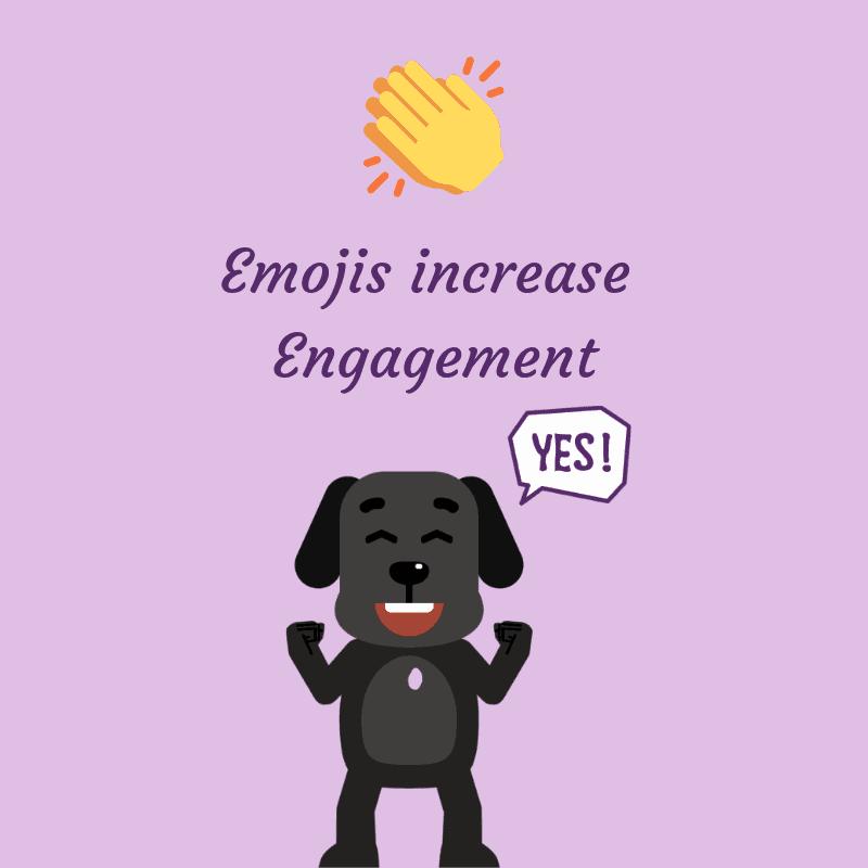 Should I use emojis in Social Media