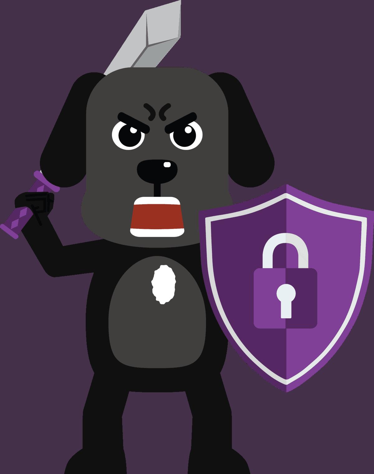 Guard-Dog-Bingo