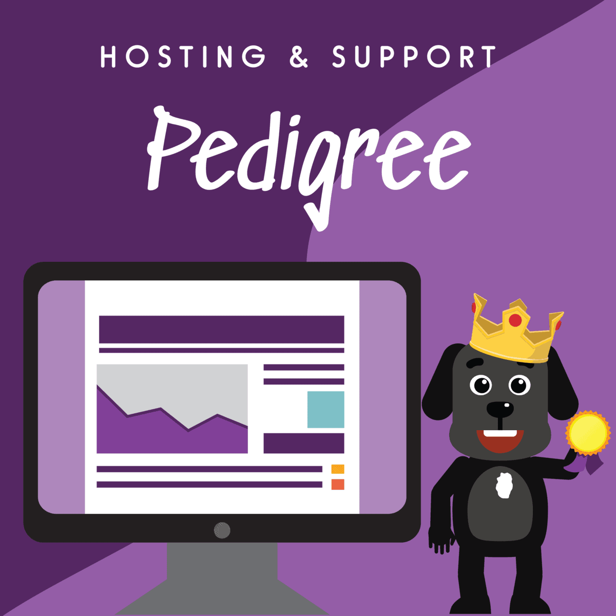 Hosting-Pedigree 2