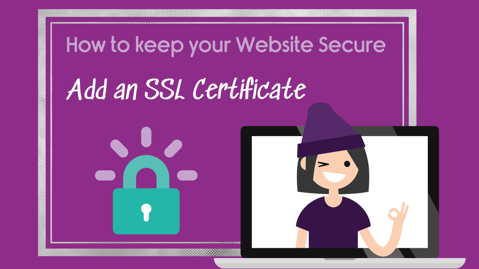 How to keep your Website Secure 2